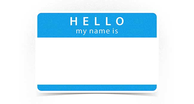 What's In a Name?   Family Law Gold Coast   Advance Family Law