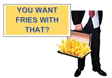 Would you like fries with that? The era of fast, cheap family law. | Family Law Gold Coast | Advance Family Law